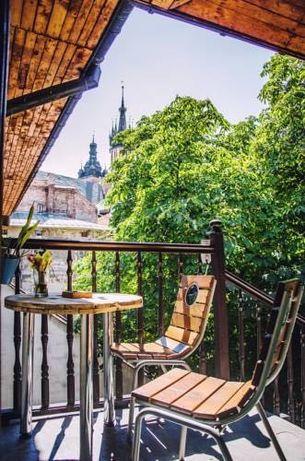 Sprzedam Hostel w centrum Krakowa ( BIZNES )