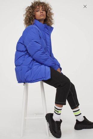 Новая куртка H&М ,с бирками