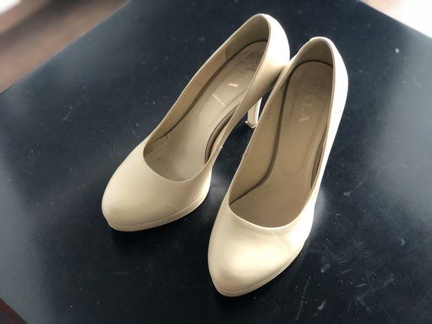 Buty ślubne Sala r. 38