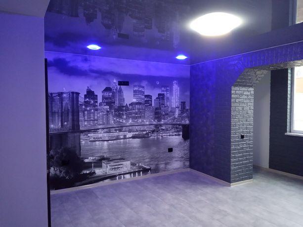 Продам простору  однокімнатну квартиру!45м2!вул.Київська!