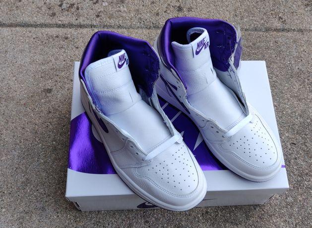 Jordan 1 RETRO Hight Court Purple (W) 39