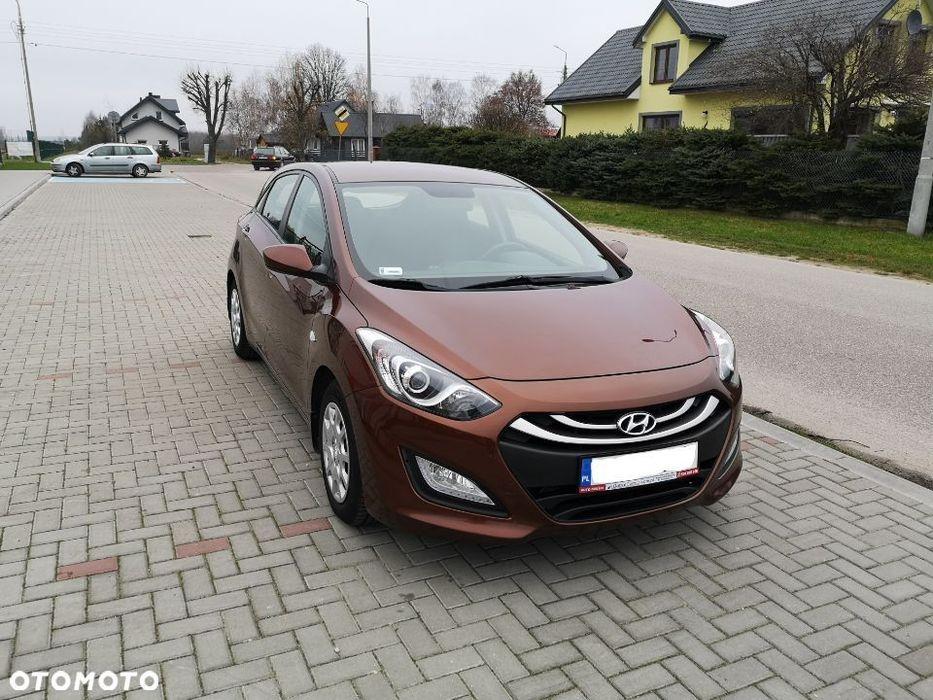 Hyundai I30 Zadbany z Polskiego Salonu! Biała Podlaska - image 1