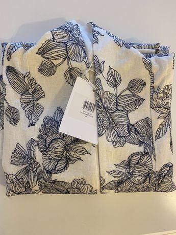 The Odder Side kimono Valley Print zamienie na Yoko Lee M/L