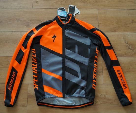 Nowa Bluza rowerowa Specialized Element RBX Comp MTB szosa