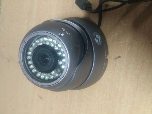 Видеокамера камера видео наблюдения ATIS AVD-600VFIR-36