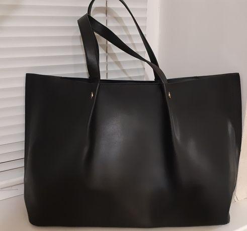 Стильная сумка-шоппер Reserved