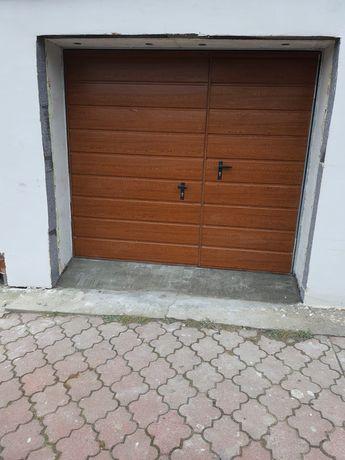 Garaż, komórka lokatorska