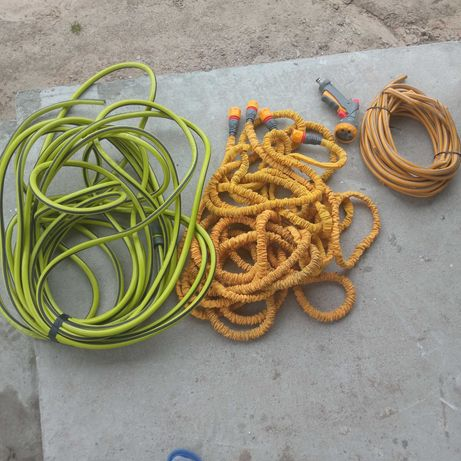 Wąż ogrodowy 30 m