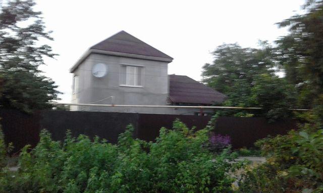 Продам дом в Нвоазовске