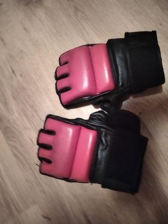 Rękawice bokserski rozmiar S