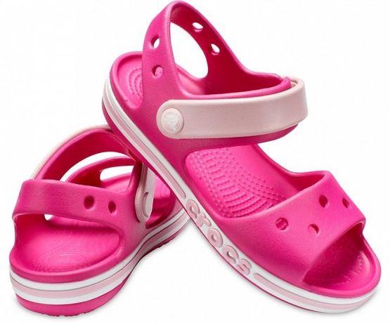 Crocs сандали c10