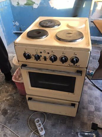 Електрична плита