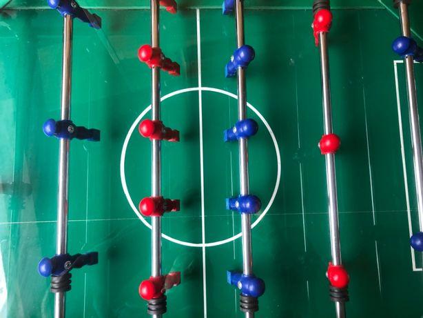 Kicker (настольный футбол) с купюроприемником
