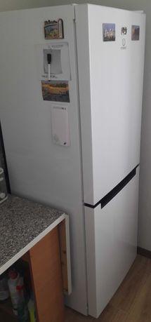 Холодильник Индезит DS 3161W