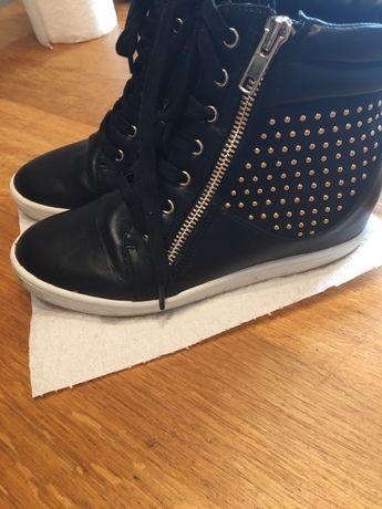 Buty r33 dla dziewczynki