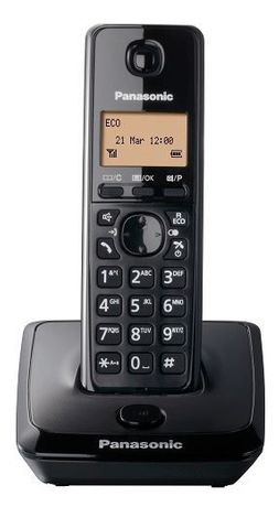 TELEFON bezprzewodowy PANASONIC KX-TG2722