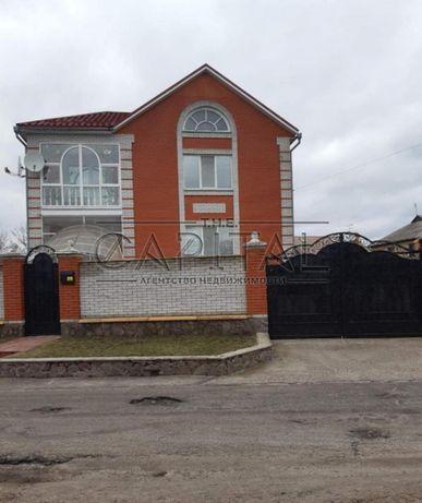 Продажа 3-этажного дома 259м2 в Бортничах, Дарницкий р-н
