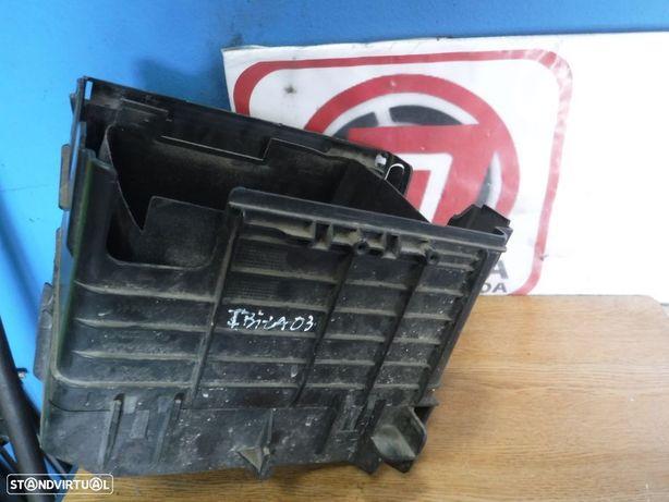 Caixa da Bateria Seat Ibiza 6L Polo 9N 6Q0915419G