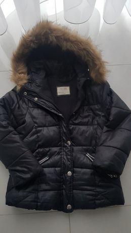 Kurtka Zara 140