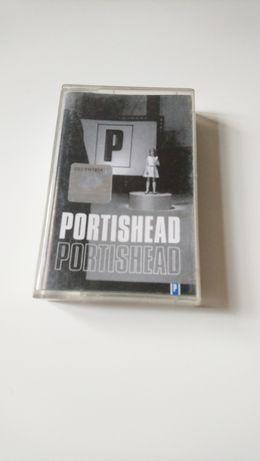 Portishead s/t kaseta massive attack tricky beth gibbons