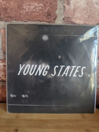 """Citizen - Young States EP 7"""""""