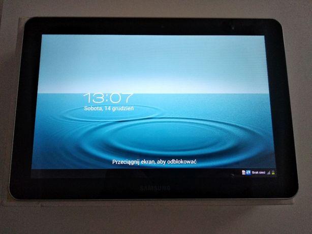 Samsung Galaxy Tab 10.1 GT-P7500 16GB ŁÓDŹ