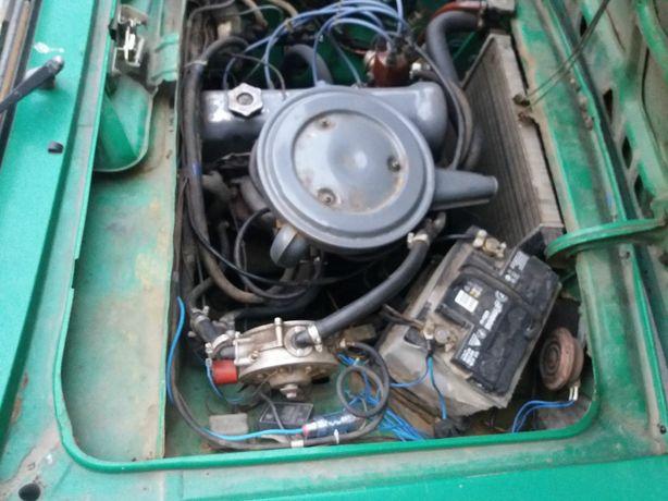 Ремонт двигунів та ходової  ланос , ваз , сенс