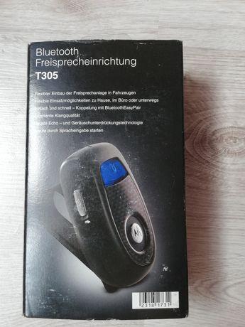 Zestaw słuchawkowy Motorola T305
