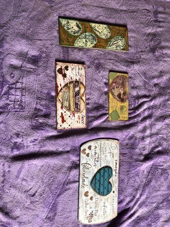 Tabuas de artesanato