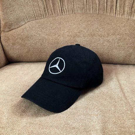 Кепка Mercedes Benz (no: Adidas puma)