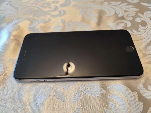 IPhone 6 Plus 128gb nie włącza się uszkodzony