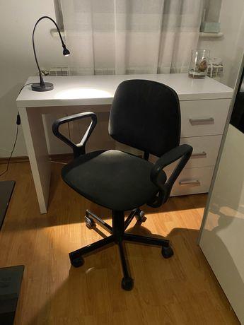 Krzeslo obrotowe do biurka - transport