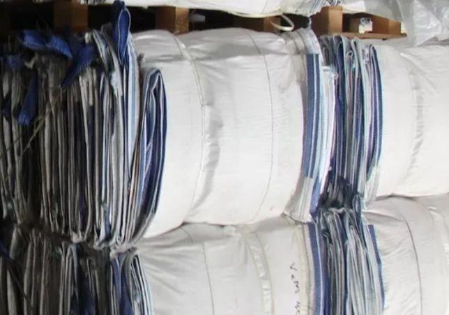 BIG Bag Bagi 80x110x130 cm z wysypem i uchwytami