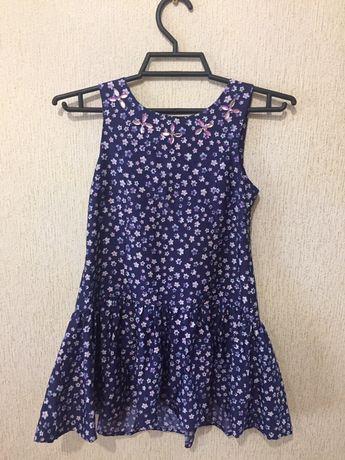 Сарафан платье на девочку