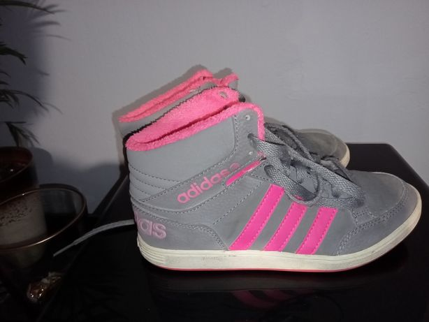 Adidas Neo label r.34 sneakersy