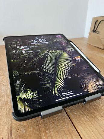 Ipad Pro 12,9 2021 M1 128GB WiFi + Apple Pencil + Etui + stojak