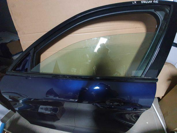 Drzwi przednie lewe Alfa Romeo Stelvio kolor Monte Carlo