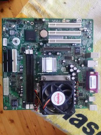 HP d230 mt Procesor celeron 2200Mhz+chłodzenie+PŁYTA