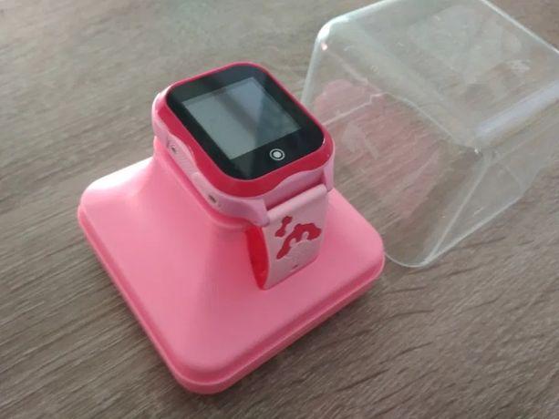 Детские умные часы Smart baby watch A32 c GPS, Wi-Fi и камерой, IP67