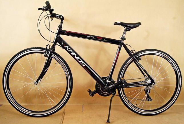 Rower męski Crossowy 28 Shimano Kands STV 700 nowy model