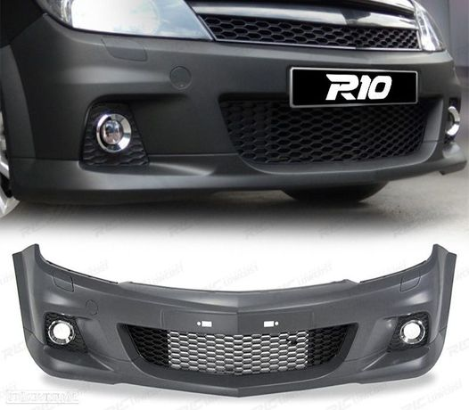 PÁRA-CHOQUES FRONTAL TIPO OPC ASTRA H COUPE / 04-09