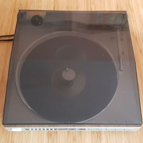 Tangencjalny gramofon Saba csp 355