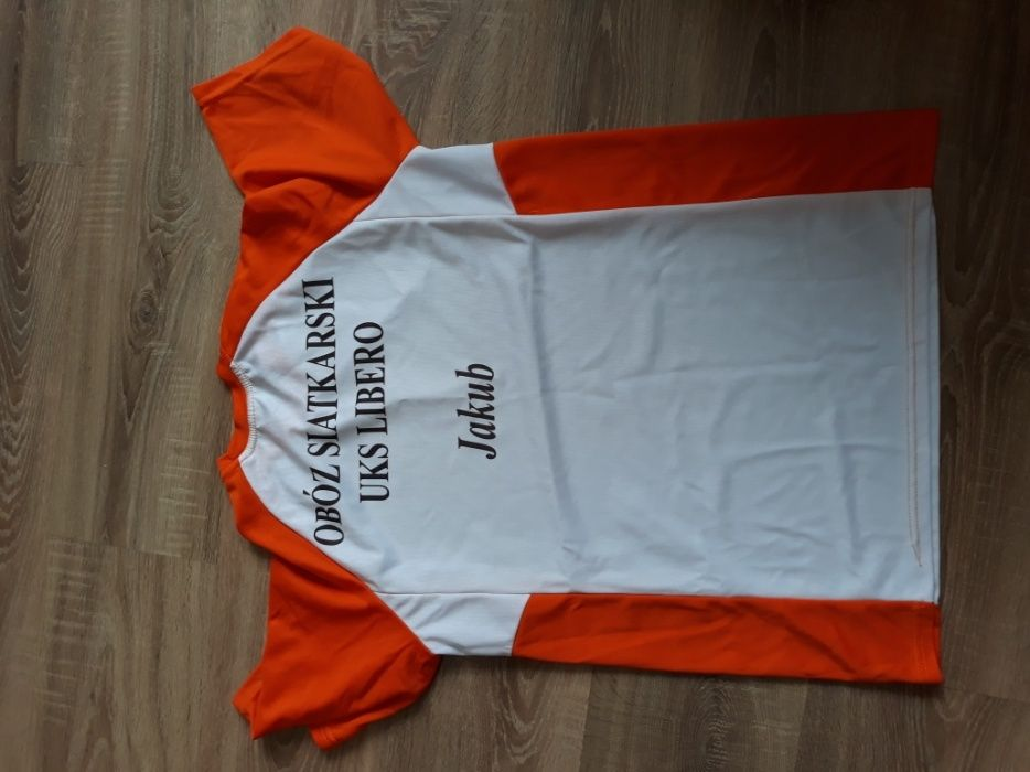 Koszulka sportowa Bogatynia - image 1