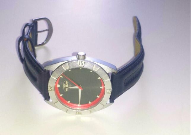 Relógio Mercedes benz - Edition Motorsport