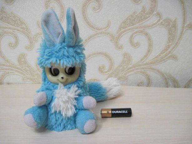 Мягкая игрушка Fur babies world