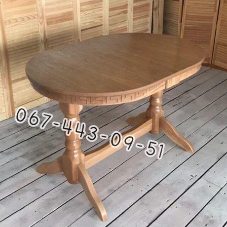 Стіл кухонний. Столи. Столы деревянные. Стол кухонный.