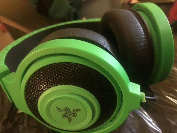 Słuchawki Razer Kraken