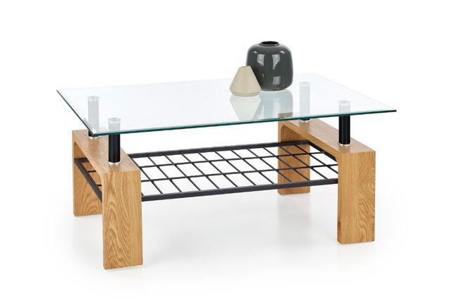 ESTELLA / STOLIK KAWOWY do salonu / 100x60x45 cm