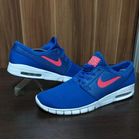 Nike - SB Stefan Janoski- Max Royal - r. 46