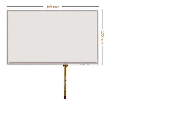 Touch Panel p/ Máquina Registadora SAM4s SPS-530